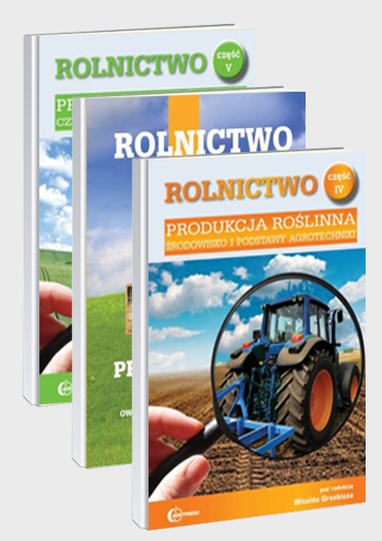 Technik rolnik/rolnik